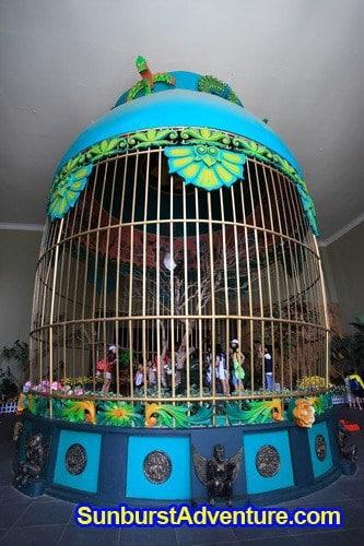 bird-jatim-park
