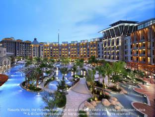 Hotel dekat Universal Studios - TARIF HOTEL TERBAIK yang