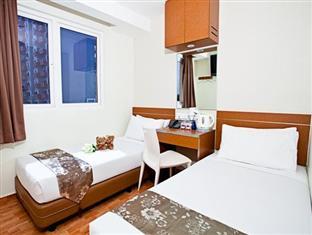 Hotel Fragrance Selegie Singapore 008