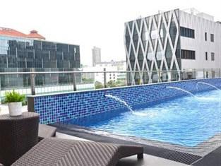 Pulau Sentosa Singapore Antara Lokasi Menarik